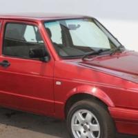 VW Citi CHICO 1.4
