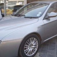 Alfa Romeo 159 3.2 Q4 Distinctive