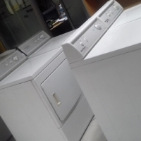 Speed Queen Washing Machines and Tumble Dryers