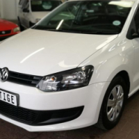 2011 VW Polo 1.4 TRendline, Only 78000Km's, Full Service History, Aircon