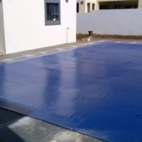 PVC Pool Covers & Solar bubble Covers
