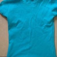 Blue t shirt Xs