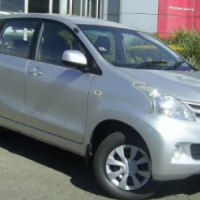 2013 Toyota Avanza 1.5 Sx for sale in Gauteng