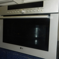 LG Conviction Oven