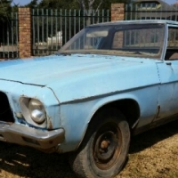 El camino project for sale