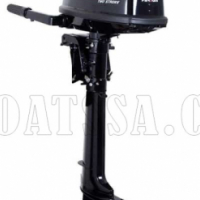 PARSUN OUTBOARD 5.8HP LONG SHAFT