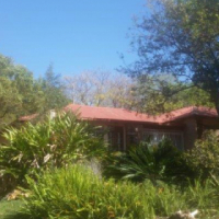 Small Holding to rent in Rustenburg