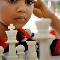 BRAIN GAMES: Gym for young brains