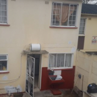 2 bedroom attached duplex for sale in Longcroft
