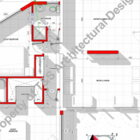 NEW FLAT AND KITCHEN DESIGN ON A BUDGET, HOUSE PLAN, DRAUGHTING SERVICES