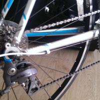 Ladies Trek Lexa Road bike