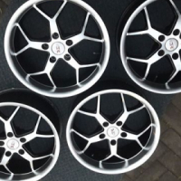 """17"""" Mags 5x114"""