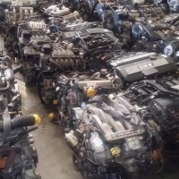 Mazda 626 2.0 fs complete engine for sale