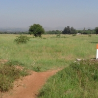 Area centurion west small size 9.368 Hectare for sale-URGENT