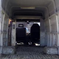 1996 inveco daily turbo 2.8  panelvan