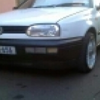 1995 golf 3 for sale or to swap