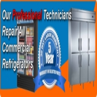KEVS COMMERCIAL REFRIGERATION