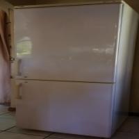 FridgeMaster Fridge-Freezer combination