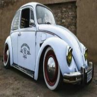 Volkswagen Beetle 1600