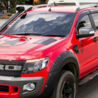 Ford Ranger T6 Raptor Kit 3 R11000