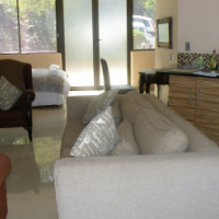 Off the grid self catering in Hartbeespoort!