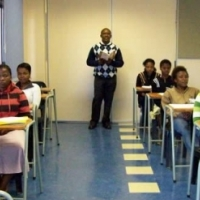 N3 TECHNICAL MATRIC: NATIONAL SENIOR CERTIFICATE (SC) SAQA ID: 15947/49647 NQF LEVEL: 04  REG OPEN