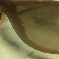 Chanel Ribbon sunglasses