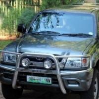Toyota Hilux 3L KZTE