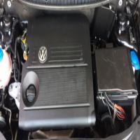 Volkswagen Polo Classic 1.6 Comfortline (74 kW)