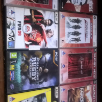 PC & PS3 Games