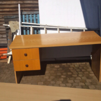 Clearance Sale Oak Desk Various Style & Colour with Drawers