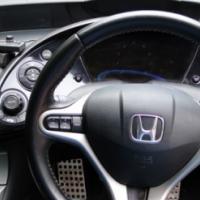 2008 Honda Civic 1.8 i-VTEC VXI
