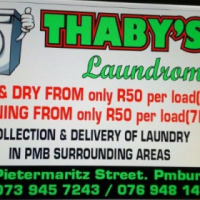 Thaby's Laundromat
