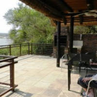 Ngwenya Lodge Best River Unit 5 (Sleeps 8 - Fully Serviced)