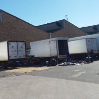 Affordable Removals From Springbok To Cape Town 0783437396-0218371800