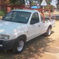 Mazda B22 Bakkie for Sale