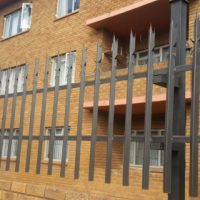 Spacious flat in Pretoria North