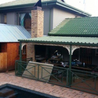 House in Waverley, Pretoria for rent