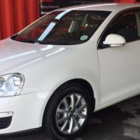 Volkswagen Jetta 5 1.6 TDi Comfortline