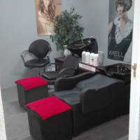 Upmarket Salon for Sale - Overberg