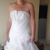 unworn wedding dresses for sale