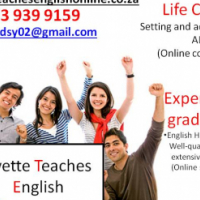 Yvette Teaches English Online.co.za