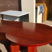 Clearance - Sale Stunning Cherrywood desk