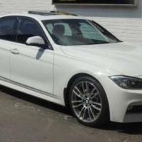 BMW 3 Series 320d GT M Sport auto