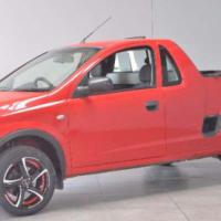 Opel Corsa Utility