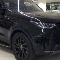 Land Rover Discovery First Edition Si6