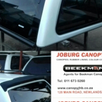 Ford ranger t7 dc 2017 carryboy canopy for sale