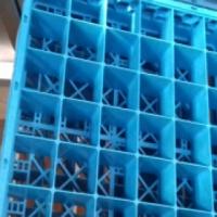 Dishwashing racks negotiable