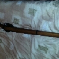 colectors  rifle 303 make me a offer