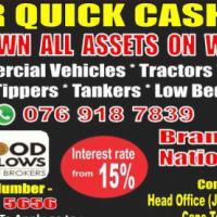 Pawn Your Commercial Vehicle s For Quick Cash